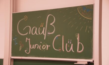 Gauß JuniorClub
