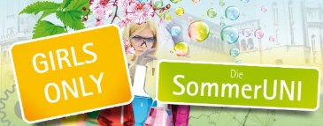 GIRLS ONLY – DIE SOMMERUNI!