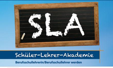 Schüler-Lehrer-Akademie