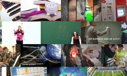 Multimediaportal studieren.forschen.wissen